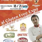 Gluten Free Expo 2017 - Day 1
