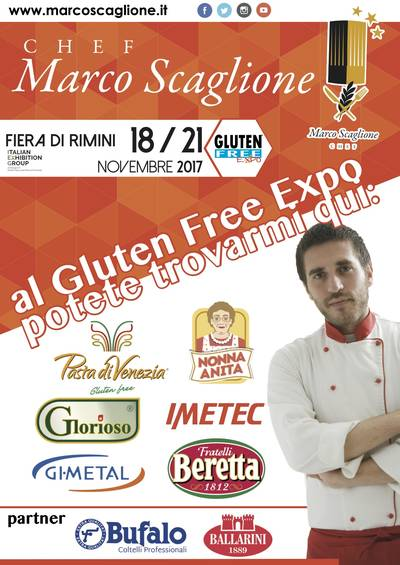 Gluten Free Expo 2017 - Day 3