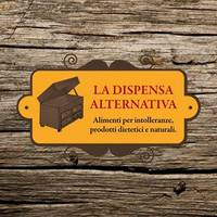 La Dispensa Alternativa logo