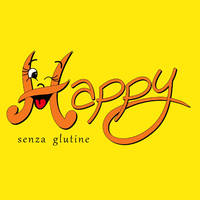 Happy Senza Glutine logo